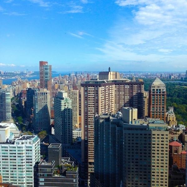 O que fazer em Nova Iorque no verão