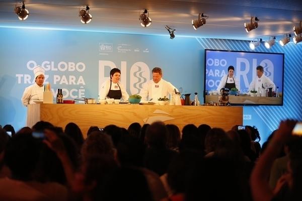 Rio Gastronomia 2017