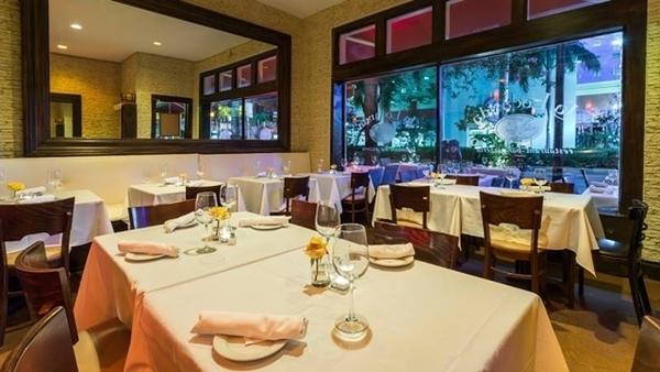 Top 5 restaurantes em South Beach