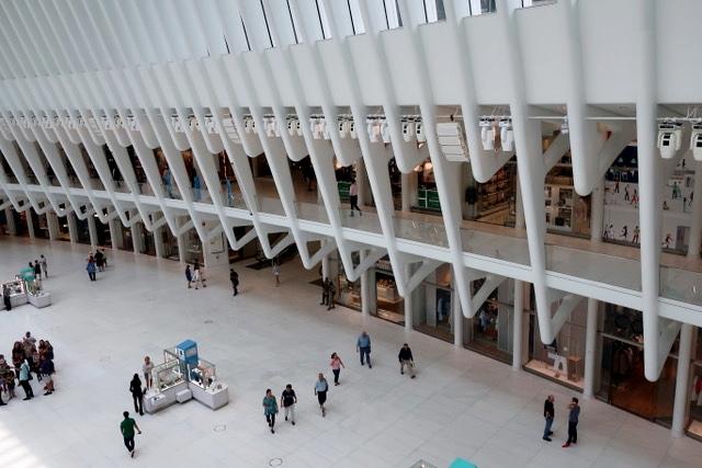 a estação de metrô mais cara do mundo