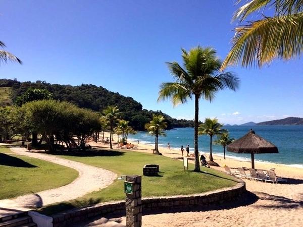 Hotel na Costa Verde