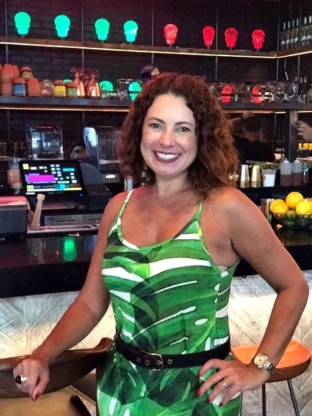 Festival de gastronomia em Miami