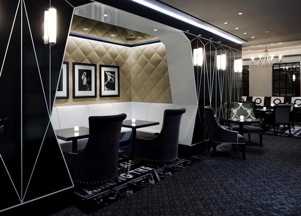 hotéis boutique em Nova Iorque