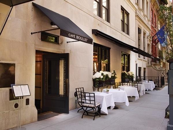 hotéis no Upper East Side