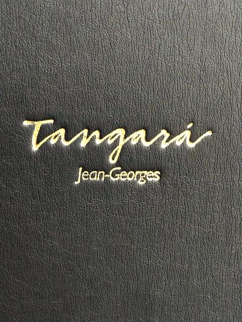 Jean-Georges em São Paulo