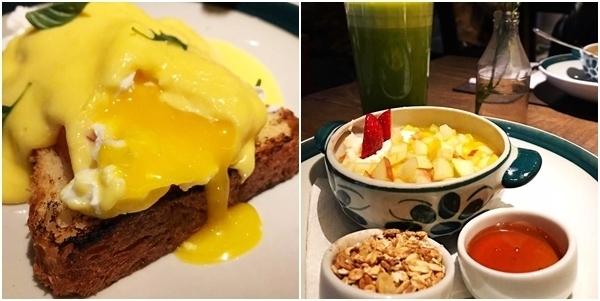 lugares para tomar café da manhã em São Paulo