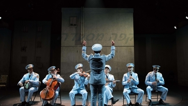 musicais novos na Broadway