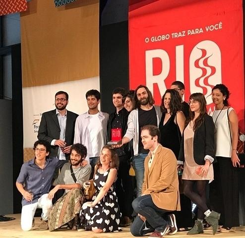 Os vencedores do Prêmio Rio Show de Gastronomia