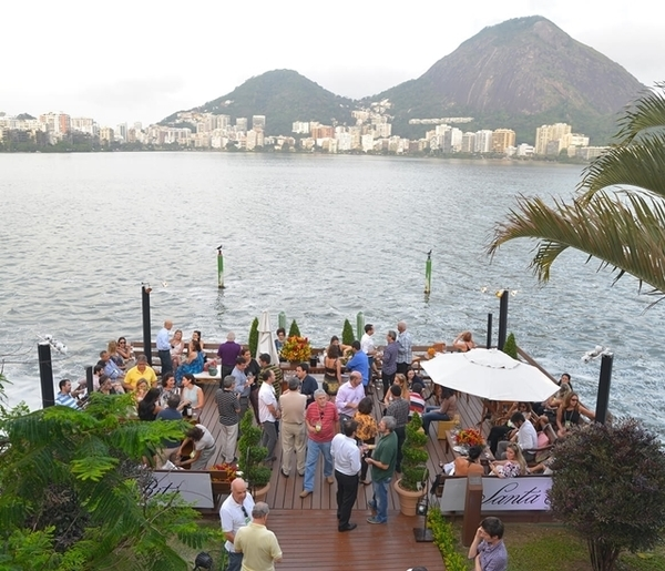 Rio Wine and Food