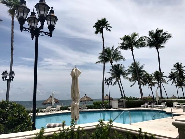 A ilha mais exclusiva de Miami
