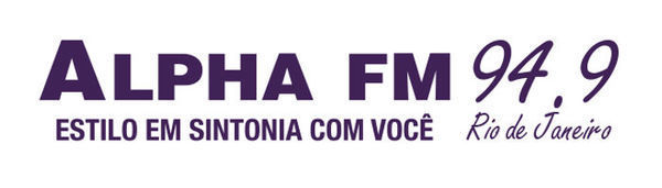 Logo Alpha FM 94,9