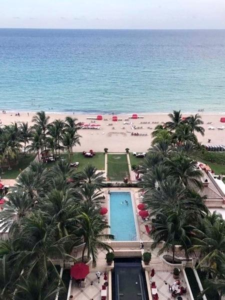 bairros de Miami