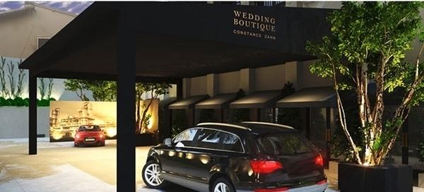 Constance Zahn Wedding Boutique
