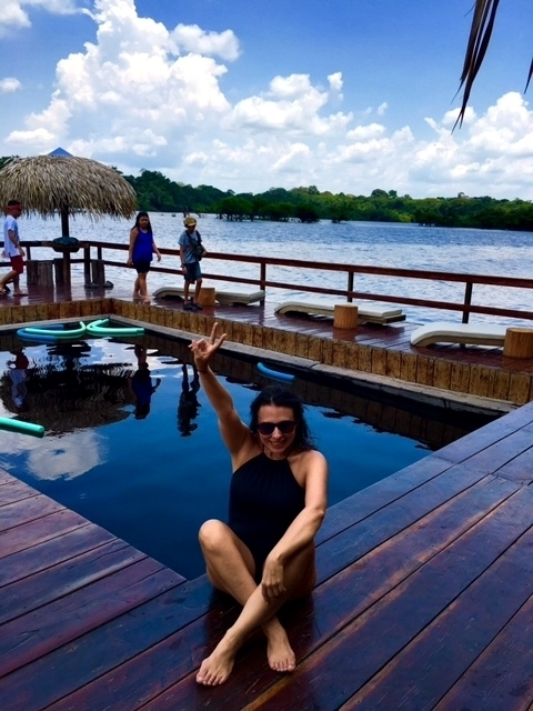Detox e Yoga na Amazônia