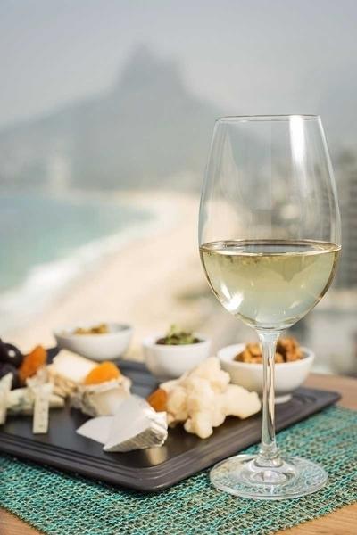 evento de vinho no Rio