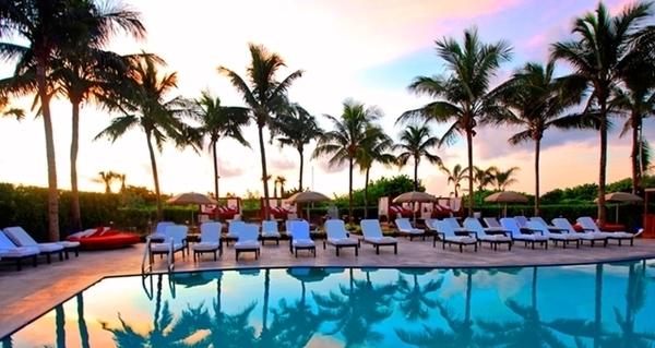 hotéis em South Beach