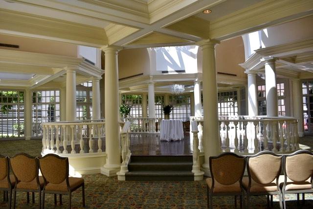 Hotel em Georgetown