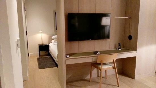 Hotel residência em Downtown NY