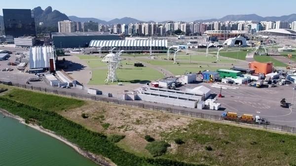 Onde comer no Rock in Rio