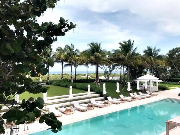 hotel da rede Four Seasons no Brasil