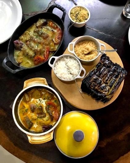 Restaurantes em Belém