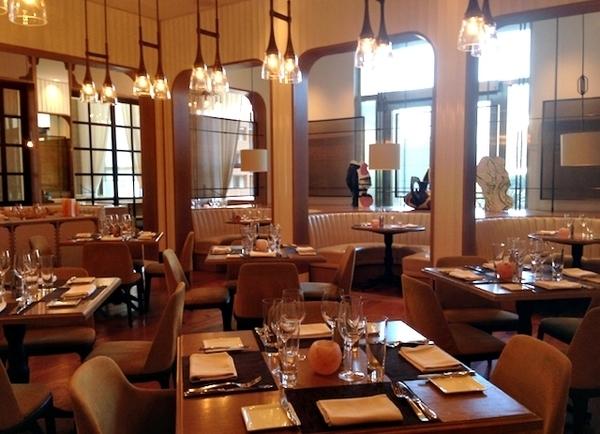 restaurantes na Brickell