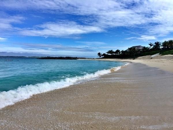 O que fazer nas Bahamas