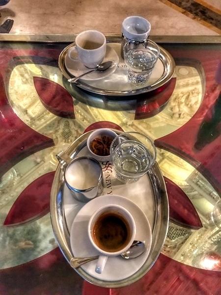 cafés mais antigos da Europa