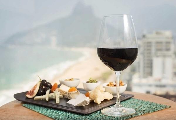 evento de vinho