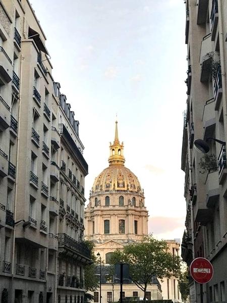 hotéis em Paris perto da Torre Eiffel