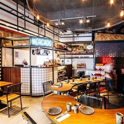 lista do Latin America's 50 Best Restaurants