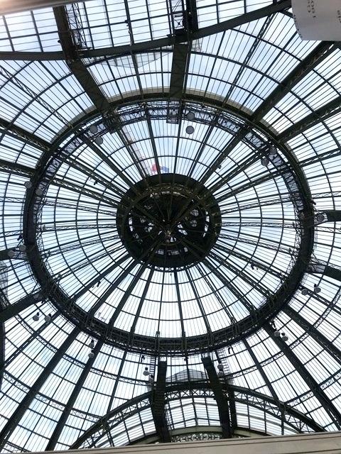 melhores museus em Paris
