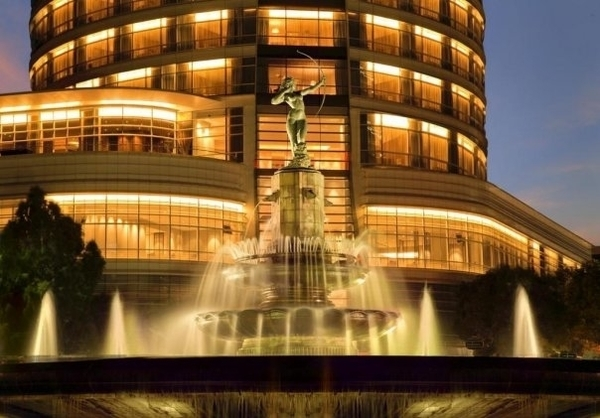 Hotéis na Cidade do México