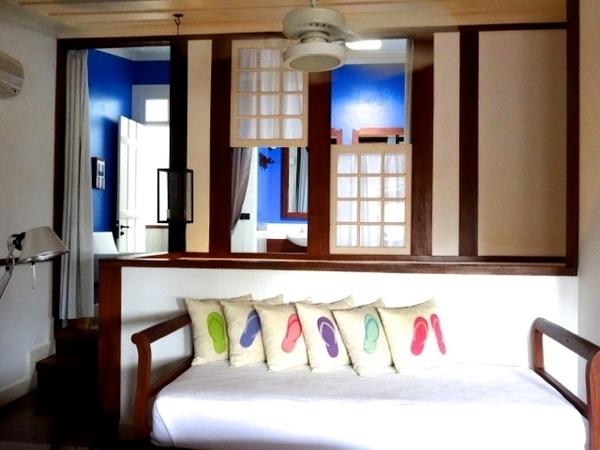 hotéis perto do Rio para o fim de semana