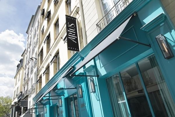 Hotel Boutique em Saint Germain de Près