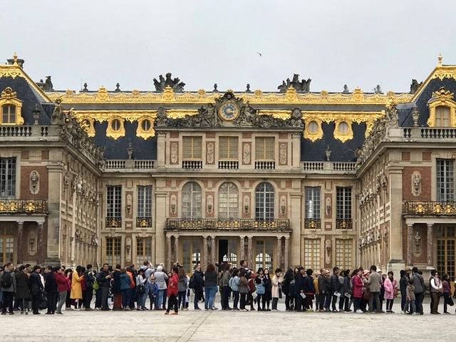 hotel perto de Paris e Versailleshotel perto de Paris e Versailles