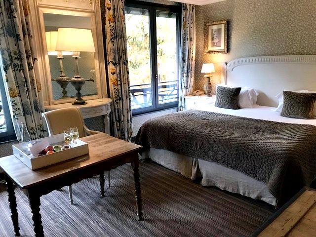 hotel perto de Paris e Versailles