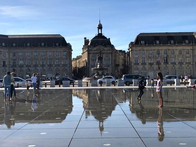 melhor hotel de Bordeaux
