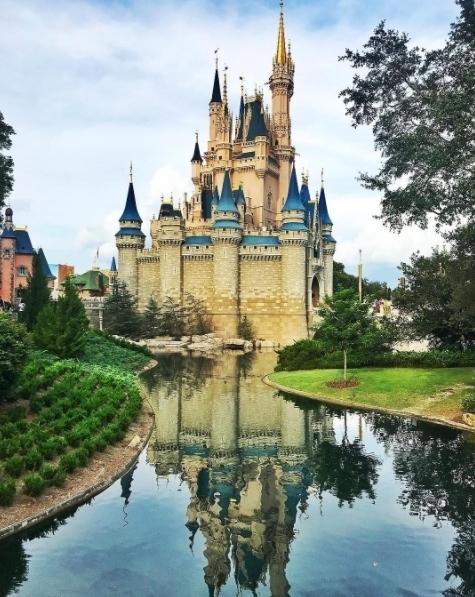 novidades da Disney