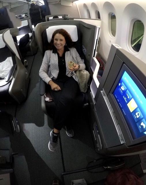 novo Dreamliner 787-8 da British Airways