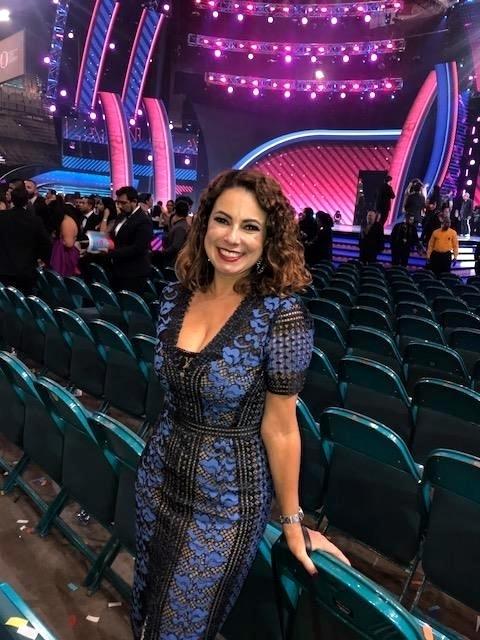vencedores do Grammy Latino 2017