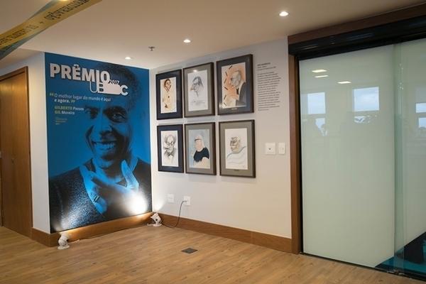 Casa UBC abre no Rio