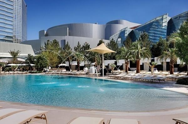 hotéis em Las Vegas