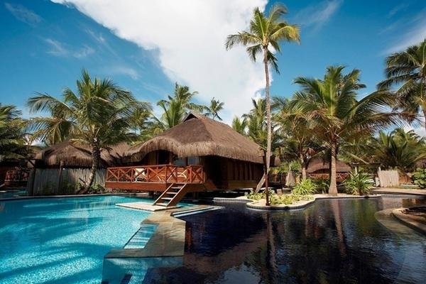 Hotéis para o Ano Novo no Brasil
