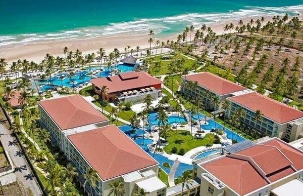 Hotéis no Brasil para as férias