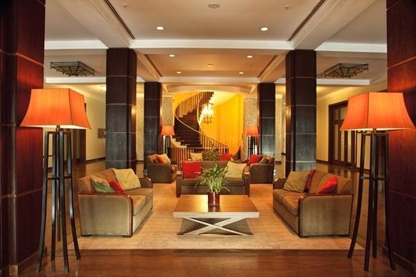 hotéis perto de São Paulo