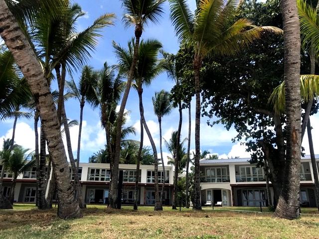 Hotel nas Ilhas Maurício