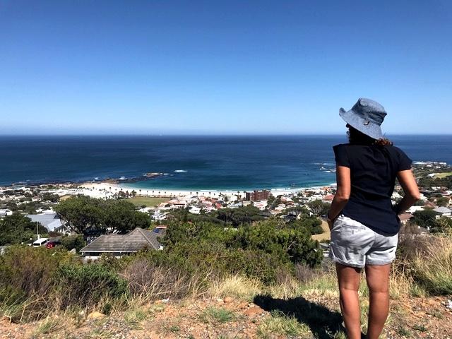 passeios na Cidade do Cabo