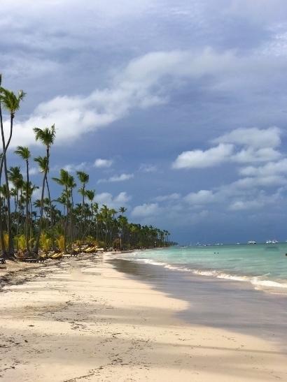 Resort all inclusive em Punta Cana