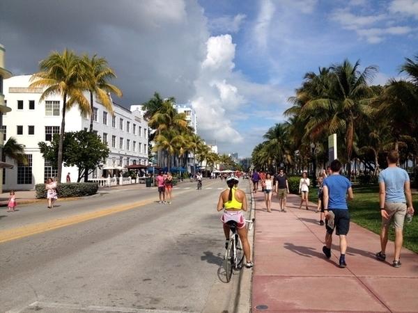 Reveillon em Miami
